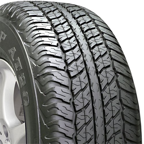 Dunlop Grandtrek AT20 All-Season Tire - 245/75R16 109S by Dunlop