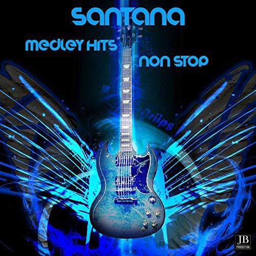 (Santana Medley Non Stop: Maria Maria / Corazon Espinado / Oye Como Va / Soul Sacrifice / Flor De Luna / Europa / Samba Pa Ti / Jingo / Love Devotion and Surrender / Evil Ways / Revelations / Black Magic Woman)