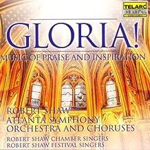 Gloria! Music of Praise a