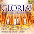 Gloria! Music of Praise a