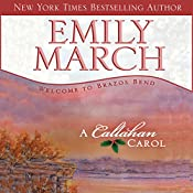 A Callahan Carol: A Brazos Bend Christmas Novella | Emily March