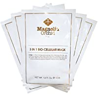 Coconut Collagen 3 in 1 Bio-Cell Mask