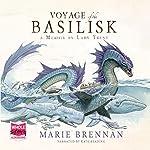 Voyage of the Basilisk | Marie Brennan
