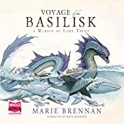 Voyage of the Basilisk | Marie Brennan