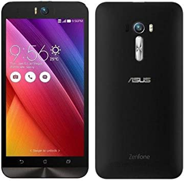 ASUS ZenFone 2 ZE551ML 4G LTE Dual SIM SIM-Free Smartphone (4GB ...