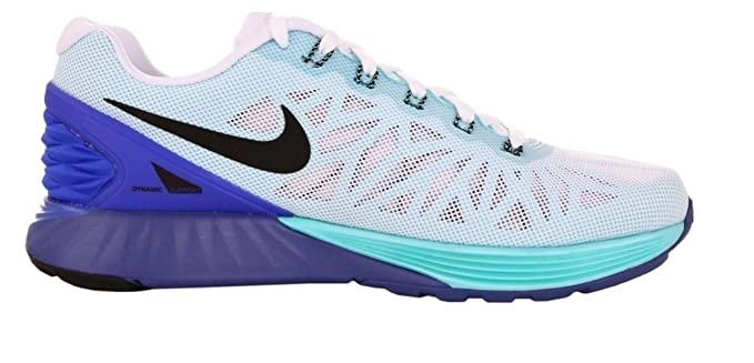 7aed9a803204 ... coupon womens nike lunarglide 6 trainers 654434 107 uk 4 us 6.5 eur  37.5 198a1 c1cec ...