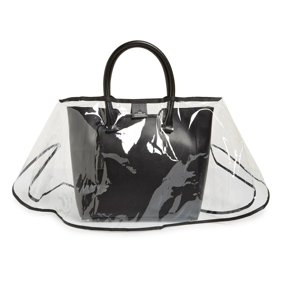Amazon.com   The Handbag Raincoat Women\'s Medium City Slicker ...
