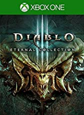 Diablo III: Eternal Collection - Xbox One - Standard Edition