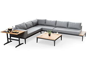 sunbrella grey fabric sofa set industrial style garden furnitureCoffee Table Album Meaning Best Pallet Sofas Images On Furniture And House Patio Sofa.jpg #6