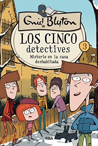 Misterio de la casa deshabitada (INOLVIDABLES) (Spanish