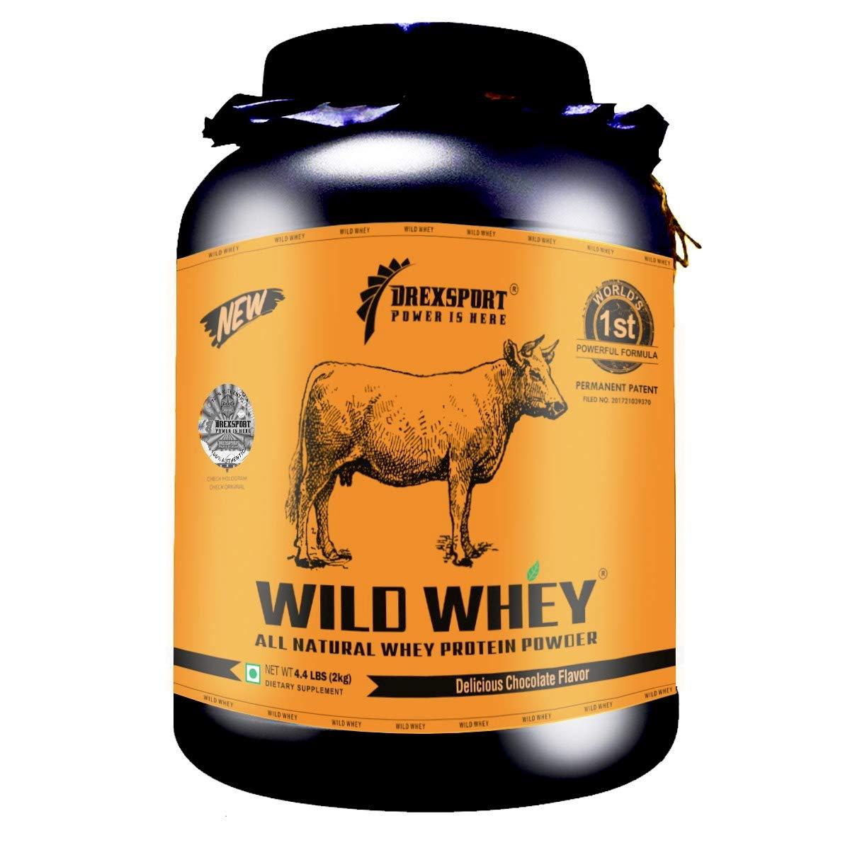 Best protein powder in India List