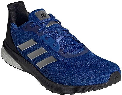 adidas Mens Astrarun Running Sneakers Shoes - Blue