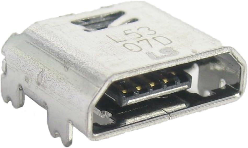 Connecteur de charge pour Tablette Samsung Galaxy Tab A6 10.1 SM T580