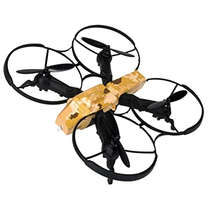 Amazon Com Alta Remote Control Drone Battle Single Pack 2 4ghz 4