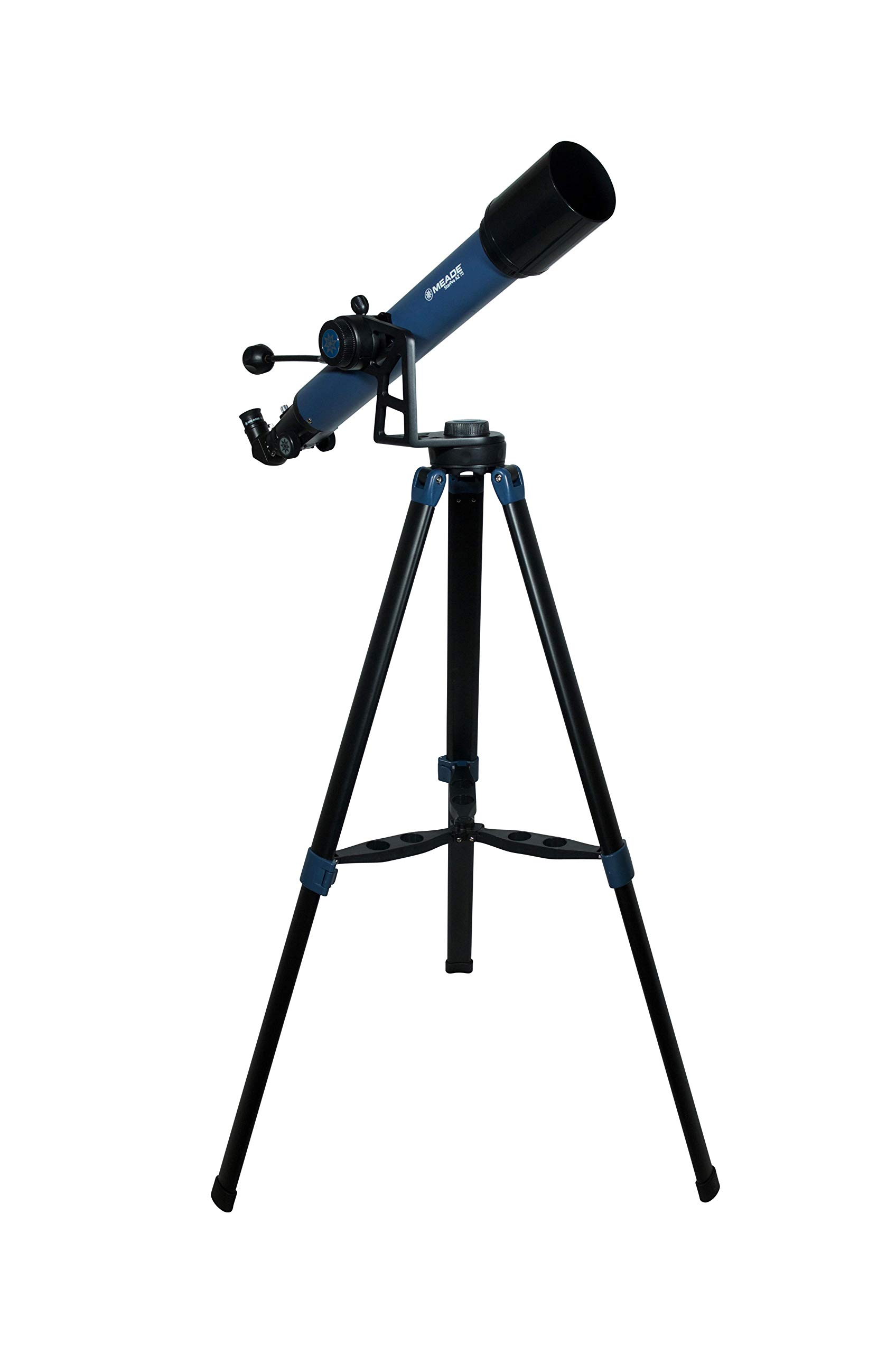Meade Instruments 234001 Star Pro AZ 70mm Refracting Telescope and Smart Phone Adapter by MEADE (Image #2)
