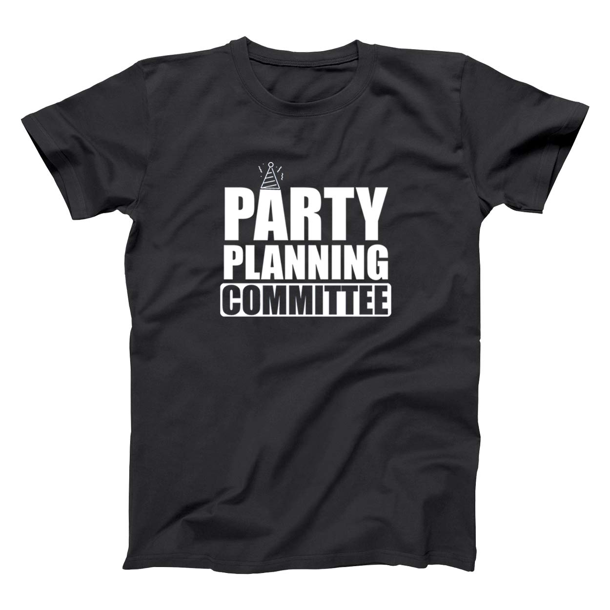 Donkey S Party Planning Commit The Funny Office Show Dunder Mifflin S Shirts