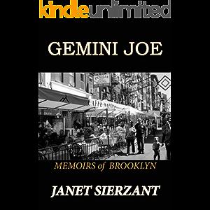Gemini Joe: Memoirs of Brooklyn