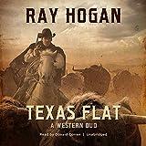 Texas Flat: A Western Duo