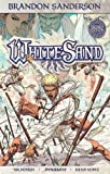 img - for Brandon Sanderson's White Sand Volume 1 (Signed Limited Edition) book / textbook / text book