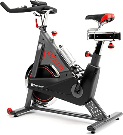 Hop-Sport – Indoor Cycle HS 065ic Spinning Speed Bike Volante de ...