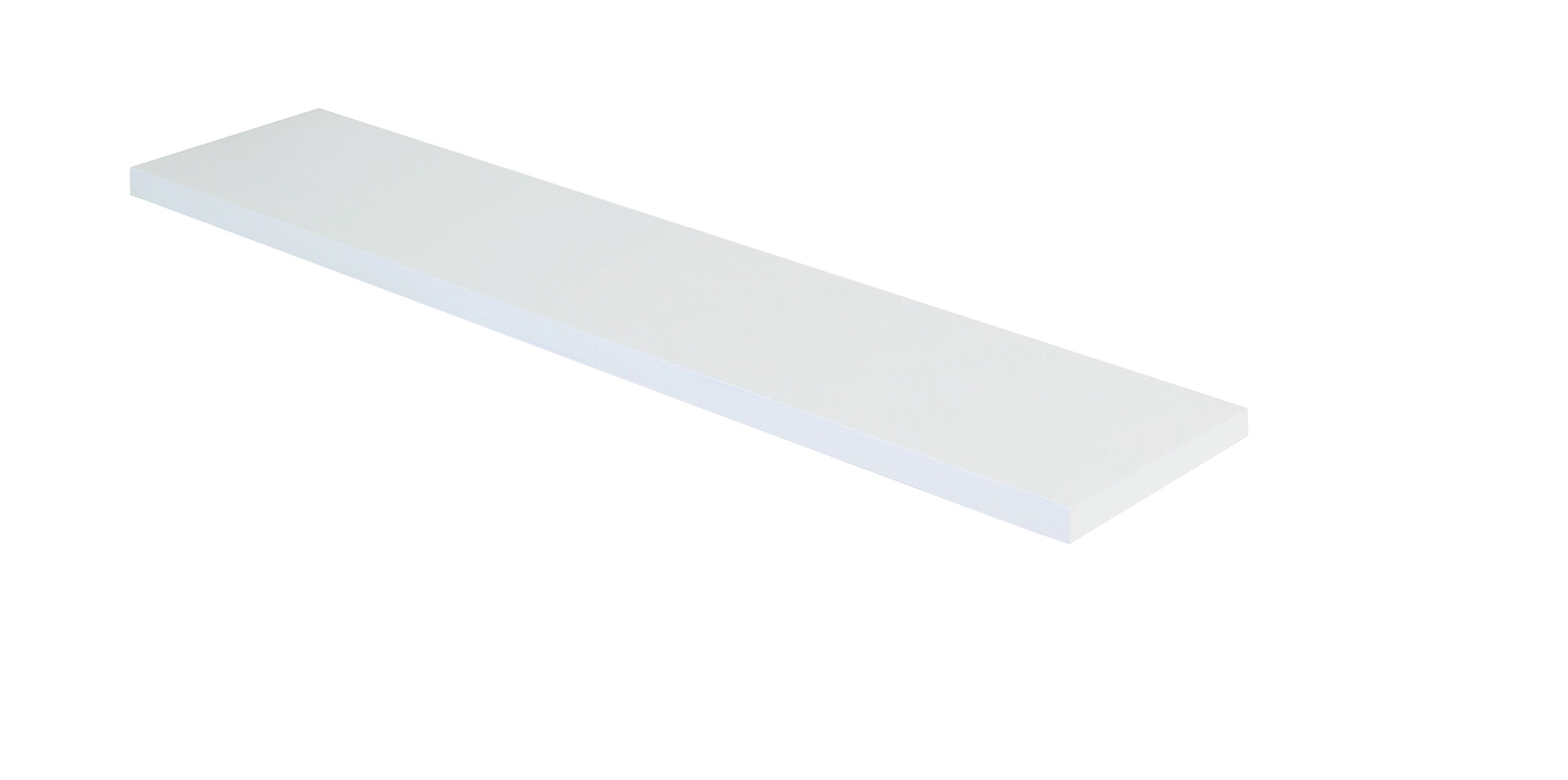 Design House 561829 Brookings 3-Inch Cabinet Filler, White Shaker by Design House