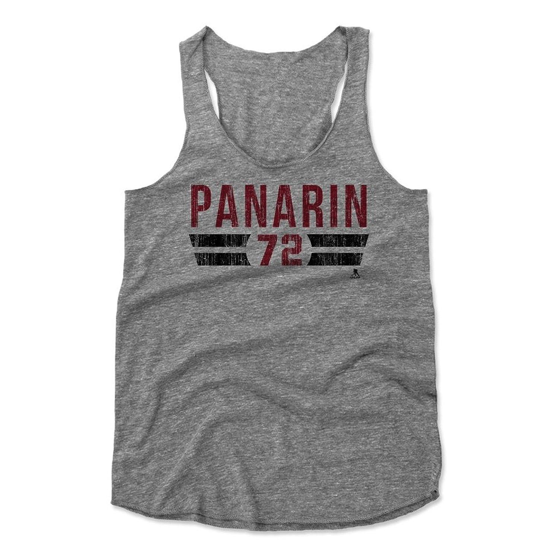 Artemi Panarin Font R Chicago Women's Tank Top