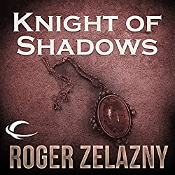 Knight of Shadows