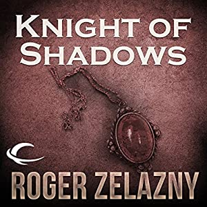 Knight of Shadows Audiobook