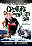 Creature from the Haunted Sea (1961) (Widescreen) by Antony Carbone