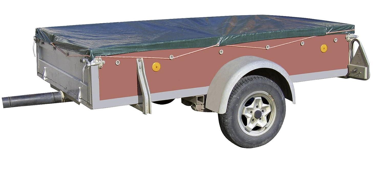 Kerbl Polyguard 37212lona 110A 120g/m²/4x 6m