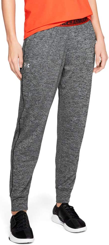 TALLA XS. Under Armour Play Up Pant-Twist Pantalón, Mujer