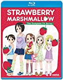 Strawberry Marshmallow TV/ [Blu-ray]
