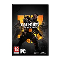 Call of Duty: Black Ops 4 (PC Code in Box)