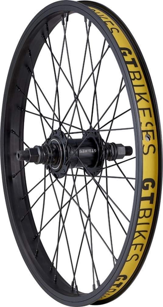 GT NBS Freecoaster 20in 9t Rear Wheel Left
