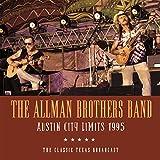 Austin City Limits 1995