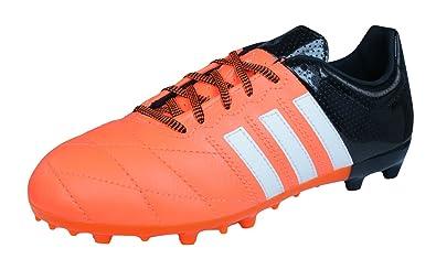 De Enfants Cuir Fgag Crampons 15 Adidas Ace 3 Foot 9eDHEW2IY