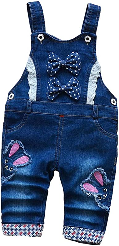 Mama Loves Toddler Girls Rompers and Jumpsuits Fashion Strap Outfits for Toddler Girls
