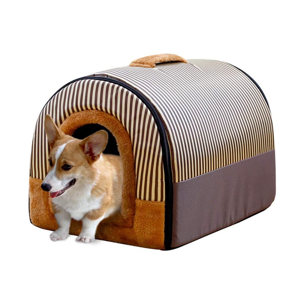 2  XXXL 2  XXXL DSADDSD Pet Nest Dog Bed Cat Nest Pet Mat Pet Products Washable Medium And Large Dog House (color   2 , Size   XXXL)