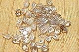 50g/lt Herkimer Diamond Crystal Quartz Beads