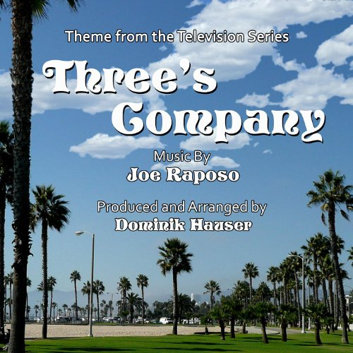 Threes Company Theme