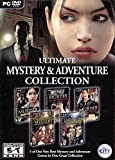 Ultimate Mystery & Adventure Collection