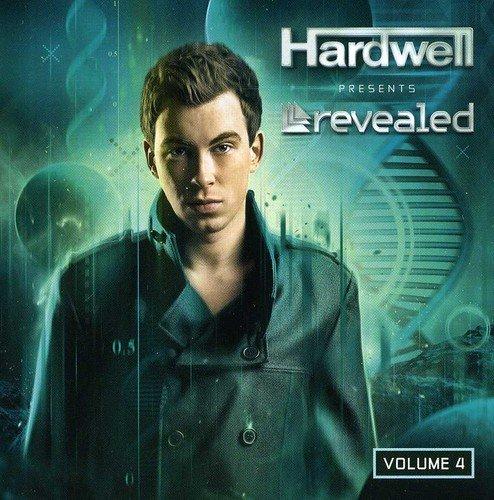 Various Artists, Hardwell - Hardwell Presents Revealed : Vol. 4-Hardwell  Presents Revealed - Amazon.com Music
