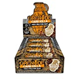 Grenade Carb Killa Protein Bar, Great Tasting High Protein and Low Carb Snack