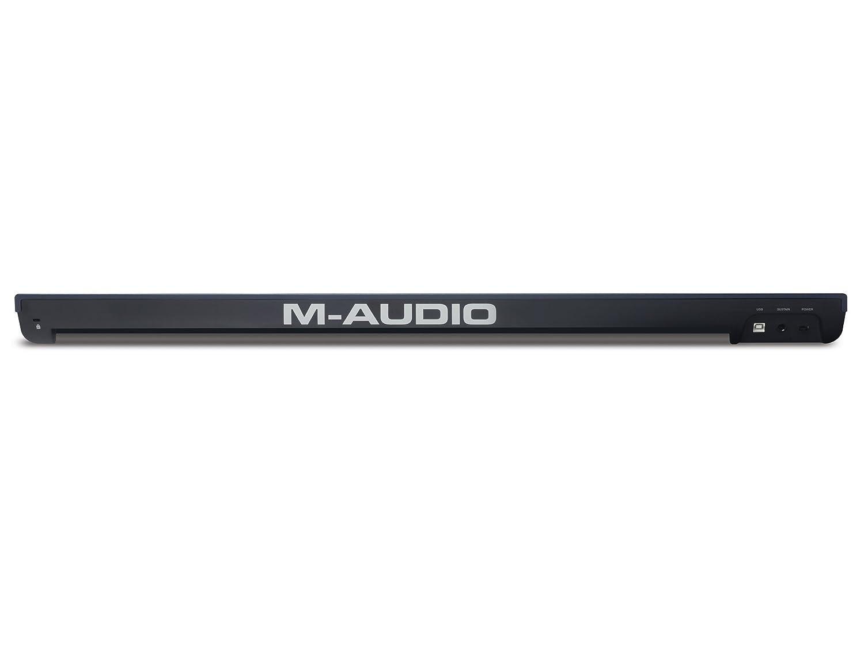 M Audio Keys Keystation 49 Musical Instruments International Scout Ii Wiring Diagram