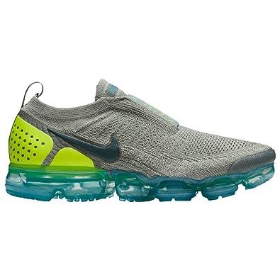 a2db6e1d4e5b5 ... run shoes Amazon.com NIKE Air Vapormax FK Moc 2 Mens Ah7006-300 Runn ...