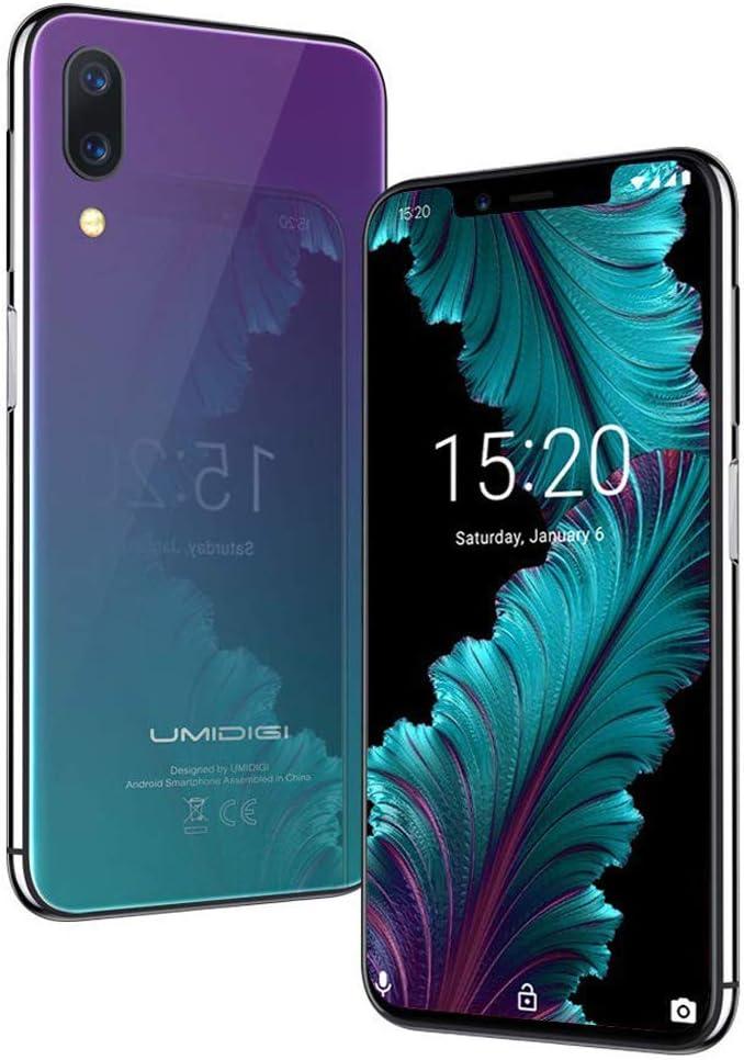 UMIDIGI One Smartphone DE 5.9