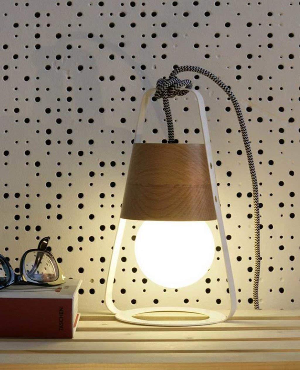 Kronleuchter Restaurant Studie Schlafzimmer Tischleuchte Nachttischlampe Nachttischlampe Nachttischlampe Wählen (Farbe  A) e89c6a