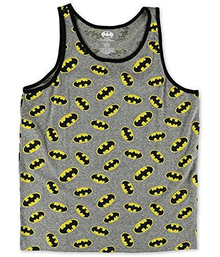 Batman+tank+top Products : Dc Comics Mens Batman Logo Tank Top