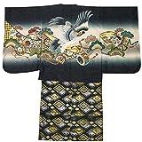 KYOETSU Boys Japanese Haori Hakama Kimono