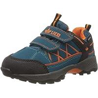 Lico Griffin Low V, Zapatillas para Correr de Diferentes Deportes Niñas